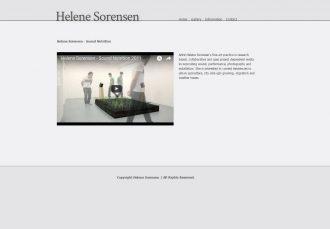 Helene Sorensen